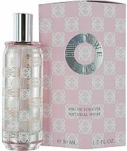 Parfumuri și produse cosmetice Loewe I Loewe You - Apă de toaletă