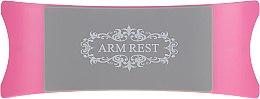 Parfumuri și produse cosmetice Suport din plastic pentru mâini, roz - Elisium