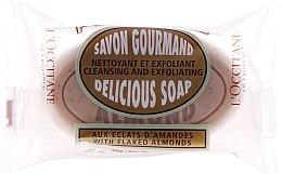 """Parfumuri și produse cosmetice Săpun """"Migdale"""" - L'Occitane Almond Delicious Soap"""