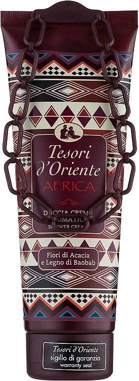 Tesori d`Oriente Africa - Cremă de duș