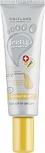 Parfumuri și produse cosmetice Ser pentru picioare - Oriflame Feet Up Advanced Foot Oil-in-serum