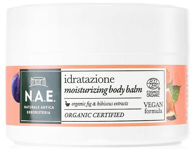 Balsam de corp - N.A.E. Idratazione Moisturizing Body Balm