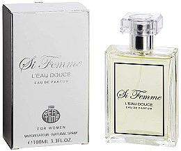Parfumuri și produse cosmetice Real Time Si Femme L'eau Douce - Apă de parfum