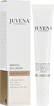 Parfumuri și produse cosmetice Cremă anti-îmbătrânire pentru zona din jurul ochilor - Juvena Skin Specialists Anti-Age Miracle Eye Cream
