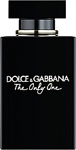 Parfumuri și produse cosmetice Dolce & Gabbana The Only One Intense - Apă de parfum