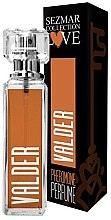 """Parfumuri și produse cosmetice Sezmar Collection - Apă de parfum """"Valder"""""""