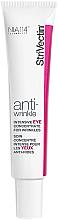 Parfumuri și produse cosmetice Concentrat antirid pentru zona ochilor - StriVectin Intensive Eye Concentrate For Wrinkles