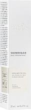 Parfumuri și produse cosmetice Gel pentru pleoape - Babor Skinovage Cooling Eye Gel
