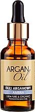 Parfumuri și produse cosmetice Ulei de argan cu aromă de chihlimbar - Beaute Marrakech Drop of Essence Amber