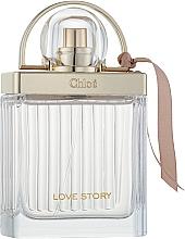 Parfumuri și produse cosmetice Chloe Love Story - Apă de toaletă