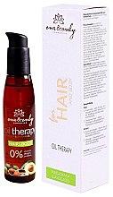 """Parfumuri și produse cosmetice Ulei pentru păr și corp """"Macadamia și Avocado"""" - One&Only Cosmetics For Hair&Body Macadamia & Avocado Oil"""