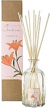 """Parfumuri și produse cosmetice Difuzor de aromă """"Crin"""" - Ambientair Le Jardin de Julie Fleur de Lys"""