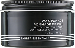 Parfumuri și produse cosmetice Pomadă-ceară de păr - Redken Brews Wax Pomade