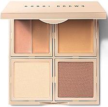 Parfumuri și produse cosmetice Paletă pentru machiajul feței - Bobbi Brown Essential 5-in-1 Face Palette