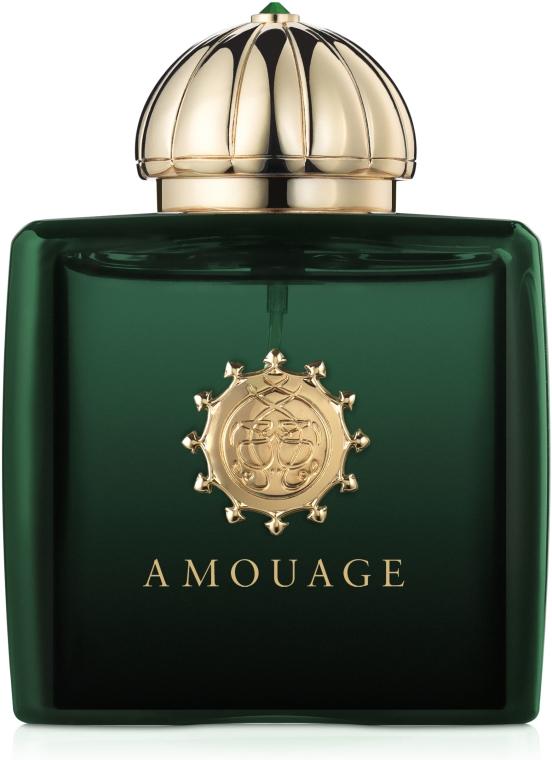 Amouage Epic For Woman - Apă de parfum  — Imagine N1