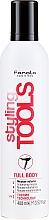 Parfumuri și produse cosmetice Spumă pentru volumul părului - Fanola Tools Full Body Volumizing Mousse