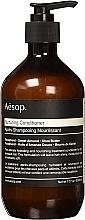 Parfumuri și produse cosmetice Balsam nutritiv de păr - Aesop Nurturing Conditioner