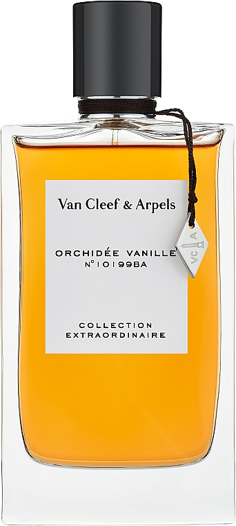 Van Cleef & Arpels Collection Extraordinaire Orchidee Vanille - Apă de parfum