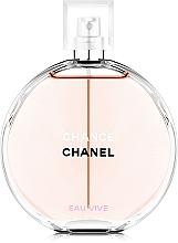 Parfumuri și produse cosmetice Chanel Chance Eau Vive - Apă de toaletă