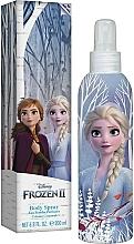 Parfumuri și produse cosmetice Air-Val International Disney Frozen II - Spray pentru corp