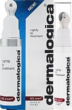 Cremă de buze - Dermalogica Age Smart Nightly Lip Treatment — Imagine N1