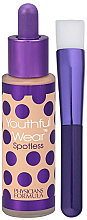 Parfumuri și produse cosmetice Fond de ten - Physicians Formula Youthful Wear Spotless Foundation SPF 15