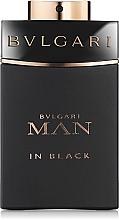 Parfumuri și produse cosmetice Bvlgari Man In Black - Apă de parfum