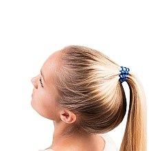 Elastic de păr - Invisibobble Navy Blue — Imagine N4