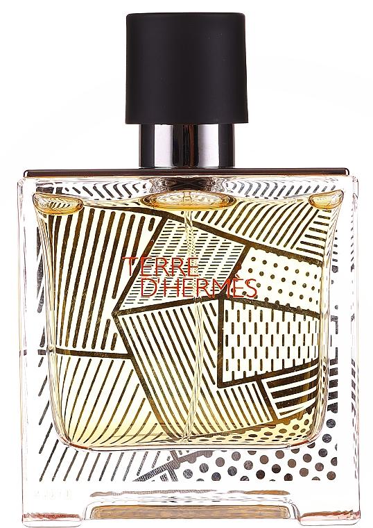 Hermes Terre dHermes - Apă de parfum (tester cu capac) — Imagine N3