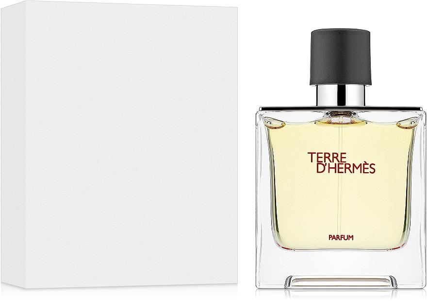 Hermes Terre dHermes - Apă de parfum (tester cu capac) — Imagine N2