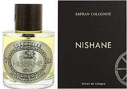Parfumuri și produse cosmetice Nishane Safran Colognise - Apă de colonie
