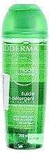 Parfumuri și produse cosmetice Șampon pentru uz zilnic - Bioderma Node