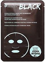 Parfumuri și produse cosmetice Mască hidratantă de față - Timeless Truth Hydra-Intense Black Charcoal Mask