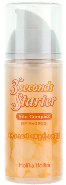 Vitamin Revitalizing Starter - Holika Holika 3 Seconds Starter Vita Complex