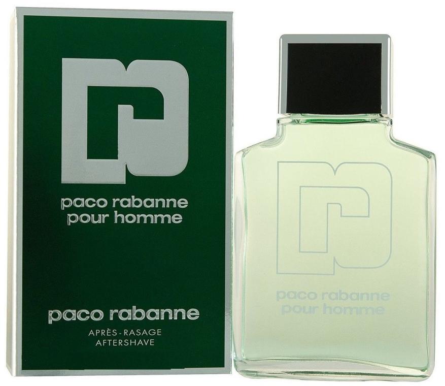 Paco Rabanne Pour Homme - Tonic după ras — Imagine N1