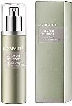 Parfumuri și produse cosmetice Spray pentru față - M2Beaute Ultra Pure Solutions Facial Nano Spray