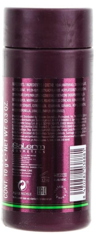 Pudră pentru păr - Salerm Pro Line Volume Dust 01 Mattifying Powder — Imagine N2