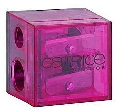 Parfumuri și produse cosmetice Ascuțitoare zmeurie pentru creioane de machiaj - Catrice