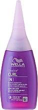 Parfumuri și produse cosmetice Loțiune pentru ondularea părului - Wella Professional Creatine+Curl(N)