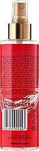 "Spray de corp ""Căpșuni și Hibiscus"" - Bi-Es Strawberry-Hibiscus — Imagine N2"