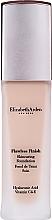 Parfumuri și produse cosmetice Fond de ten - Elizabeth Arden Flawless Finish Skincaring Foundation (tester) (100C)
