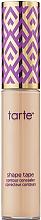 Parfumuri și produse cosmetice Concealer - Tarte Cosmetics Shape Tape Contour Concealer