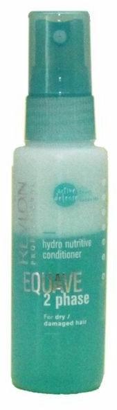 Balsam în 2 faze hidratare și nutriție - Revlon Professional Equave 2 Phase Hydronutritive Conditionner — Imagine N1