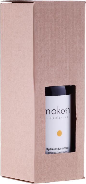 "Hidrolat ""Orange"" - Mokosh Cosmetics Hydrolat Orange — Imagine N1"