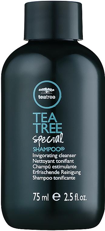 Șampon cu extract de arbore de ceai - Paul Mitchell Tea Tree Special Shampoo — Imagine N1