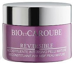 Parfumuri și produse cosmetice Cremă intens regenerantă pentru tenul matur - Bio et Caroube Reversible Intensive Restorative Treatment For Mature Skin
