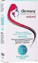 Parfumuri și produse cosmetice Șampon întăritor pentru păr fragil, predispus la cădere - Dermena Mama Shampoo