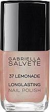 Parfumuri și produse cosmetice Lac de unghii - Gabriella Salvete Long Lasting Nail Polish