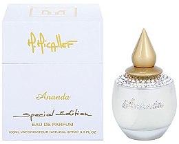 Parfumuri și produse cosmetice M. Micallef Ananda Special Edition - Apă de parfum