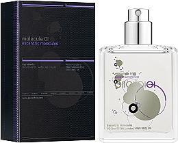 Parfumuri și produse cosmetice Escentric Molecules Molecule 01 - Apă de toaletă